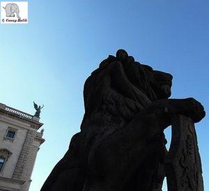 26102015 Heldenplatz, Wien